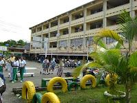 La Orientación Escolar en Colombia. Pt.1