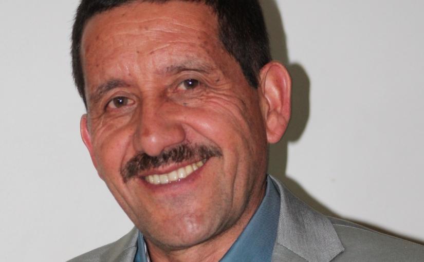 Jose Israel Gonzalez Blanco