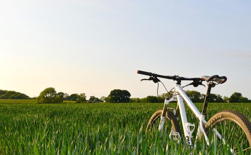 El valor de la bicicleta y de la locomoción en un paíssubequipado