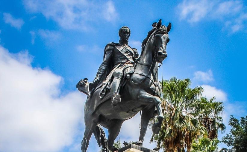 Educación Libertadora: Simón Bolívar un ejemplo para repensar el sistemaeducativo.