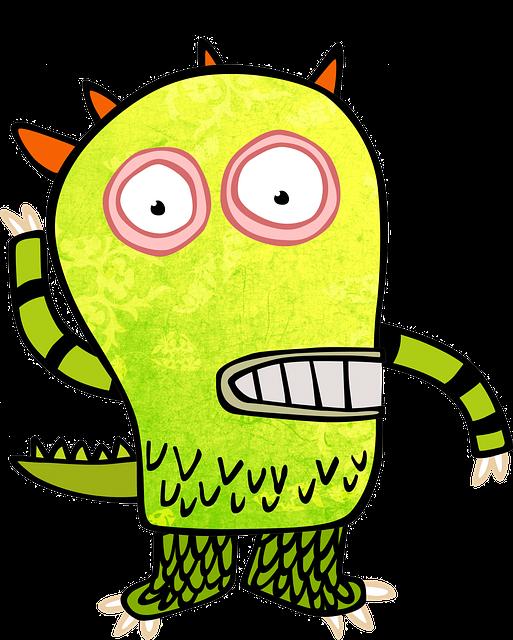 monster-1131847_640