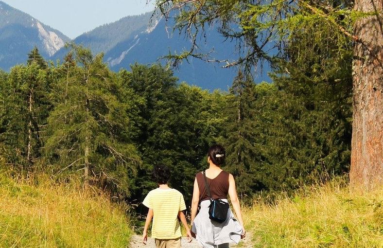 Sexta carta: es posible el viaje familiar enconfinamiento