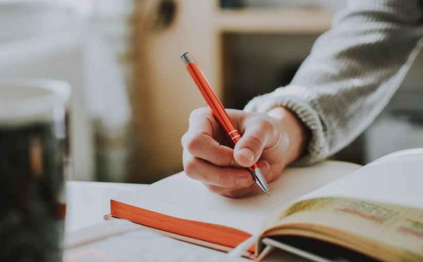 Carta #22 Escribir: liberar las emociones y limpiar elalma