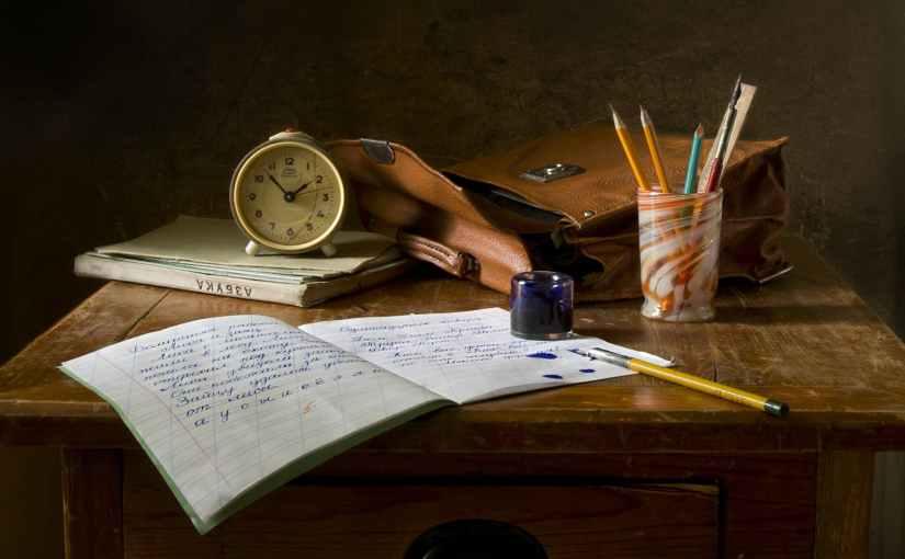 Carta #33: Recuerden que la escritura es la aliada terapéutica de lavida